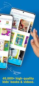 Epic: Kids' Books & Educational Reading MOD APK (Unlimited Money) 2