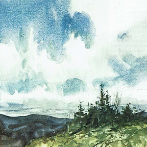 Paint with watercolors for beginners 3.0.0