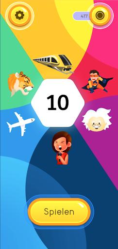 Top 10 Trivia Quiz - Quizfragen 1.16 screenshots 8