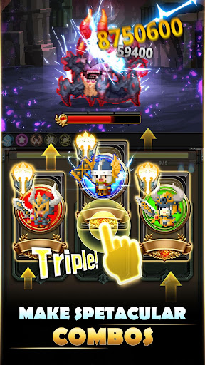 Triple Fantasy screenshots 5