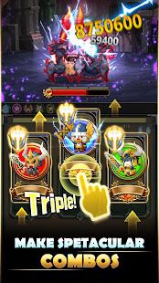 Hack Game Triple Fantasy apk free