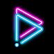 ネオン効果エディタ、写真加工アプリ - GoCut
