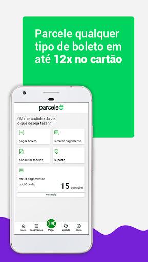 Parcele Ju00e1 Boletos  screenshots 1