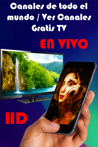 Foto do Ver TV En Mi Celular Gratis / Guia HD Channels