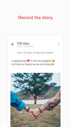 TheDayBefore (days countdown) apktram screenshots 5