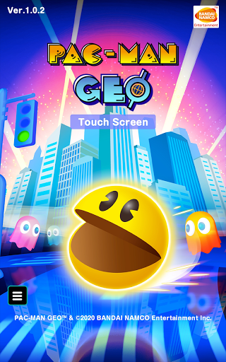 PAC-MAN GEO 1.0.4 screenshots 11