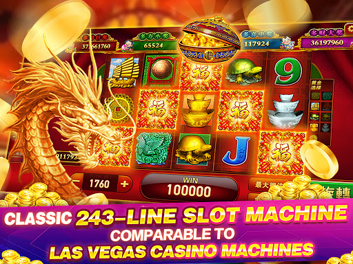 777Casino: Cash Frenzy Slots-Free Casino Slot Game apkpoly screenshots 20