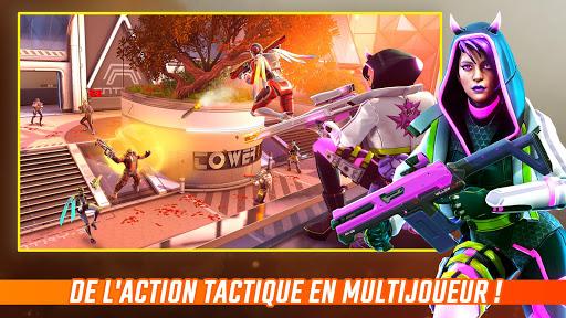 Code Triche Shadowgun War Games -Le meilleur FPS mobile en 5v5 (Astuce) APK MOD screenshots 4