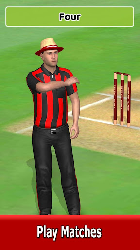 Cricket World Domination - a cricket game for all 1.2.2 screenshots 3
