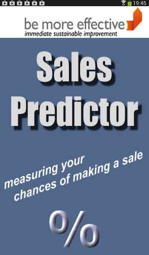 Sales Predictor For PC Windows (7, 8, 10, 10X) & Mac Computer Image Number- 11