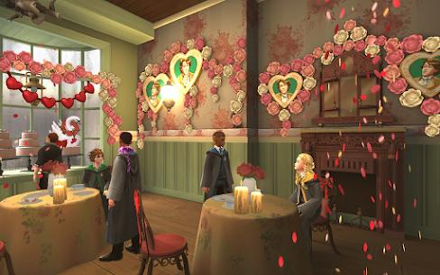 Harry Potter: Hogwarts Mystery Mod APK | Updated Version – Prince APK 8