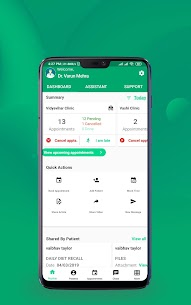 WhiteCoats Clinic Plus 3.1.0 Android Mod + APK + Data 1
