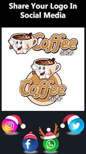 Logo Maker – Free Logo Maker, Generator & Designer 9