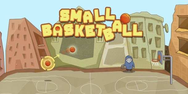 Small BasketBall  Apps For Pc 2020 (Download On Windows 7, 8, 10 And Mac) 1