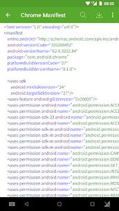 Dev Tools Pro (Android Developer Tools Pro) v6.3.5-gp APK 3