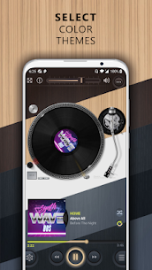 Vinylage Music Player Mod Apk (No Ads) 8