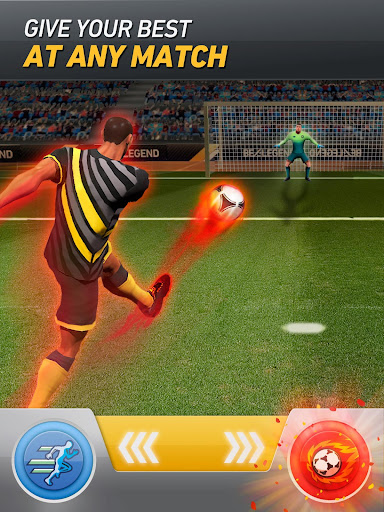 Be A Legend: Real Soccer Champions Game 2.9.7 screenshots 11