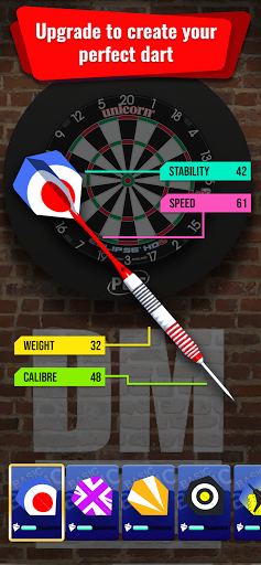 PDC Darts Match - The Official PDC Darts Game 6.11.2537 screenshots 11