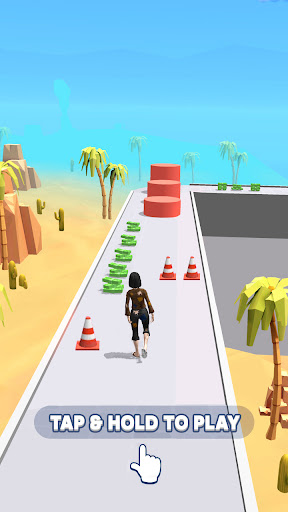 Money Run 3D Apkfinish screenshots 7