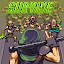 Idle Wasteland: Zombie Survival icon