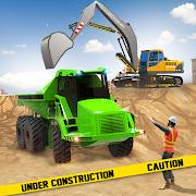 APK Excavator Construction Simulator: Truck Games 2021
