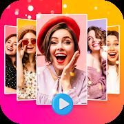 Video Maker & Photo Slideshow 2021