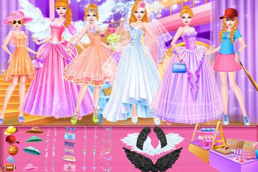 Fashion Shopaholic - Dress up & Shopping  screenshots 17