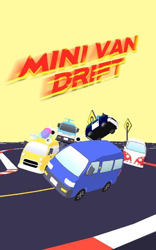 Minivan Drift 1.3.2 screenshots 15