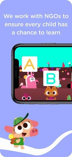 Lingokids - kids playlearningu2122 android2mod screenshots 3
