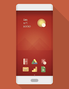 MINIMALE VINTAGE Icon Pack v5.9 [Patched] 4