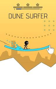 Dune Surfer Mod Apk 1.2.4 (Lots of Stars) 1