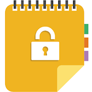 Secure Notes Lock - Notepad - Todo List