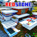 Redstone House Maps - Androidアプリ