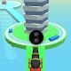 Ball Shoot Tower Fire Color 3D para PC Windows