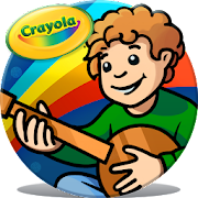 Crayola Color, Draw & Sing