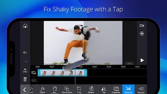 PowerDirector – Video Editor App, Best Video Maker 6