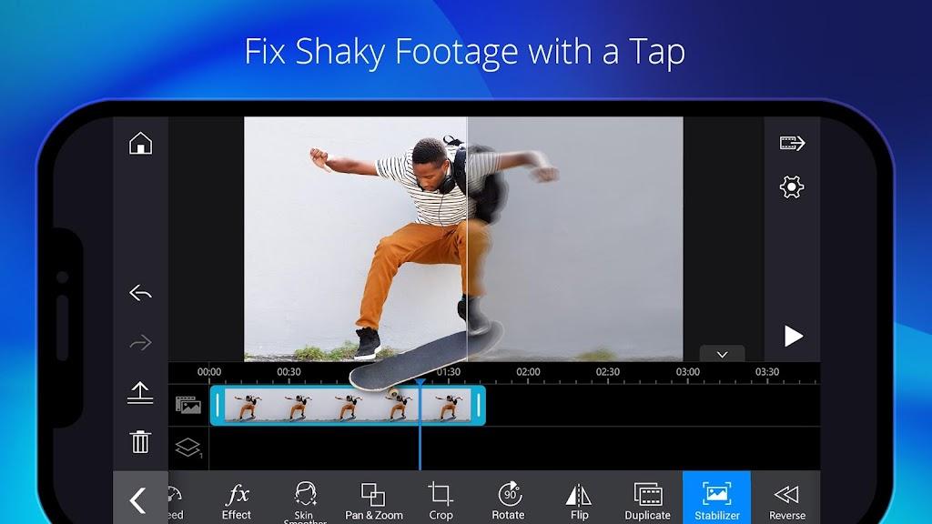 PowerDirector - Video Editor App, Best Video Maker  poster 5