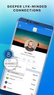 LYK  Connect with For Pc (Free Download – Windows 10/8/7 And Mac) 2
