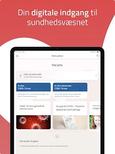 MinSundhed 1.9.4 Screenshots 6