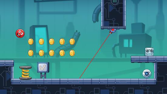 Bounce Ball Adventure 1.0.14 screenshots 6