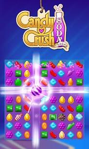 Candy Crush Soda Saga Apk 2021 – Kilitler Açık 5