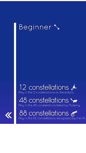 Enjoy Learning Constellation Puzzle 3.3.2 screenshots 3