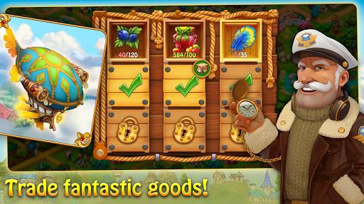 Charm Farm: Village Games. Magic Forest Adventure. 1.149.0 screenshots 12