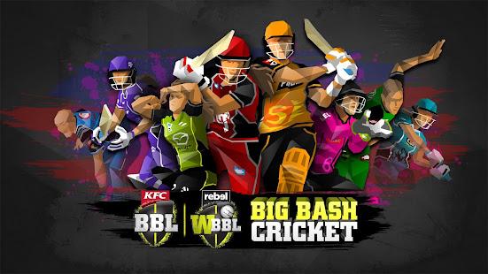 Big Bash Cricket 2.1 Screenshots 9