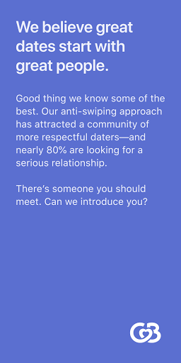Coffee Meets Bagel Free Dating App 5.48.1.4139 Screenshots 6