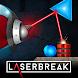 LASERBREAK - Physics Puzzle