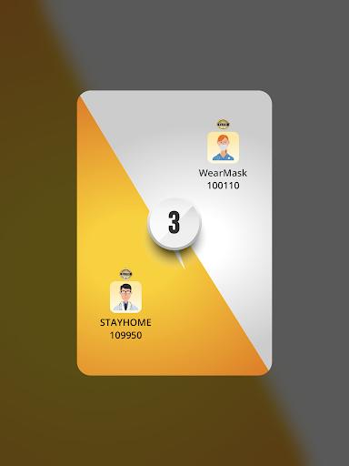 Hangman Multiplayer - Online Word Game 7.8.1 screenshots 12