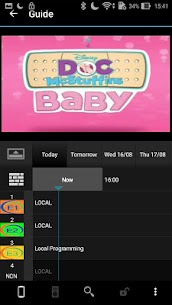 Dream TV APK Download For Android 3