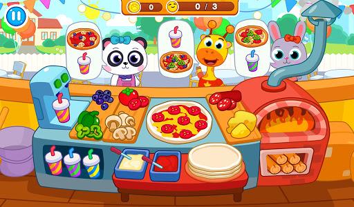 Pizzeria for kids! 1.0.4 screenshots 14