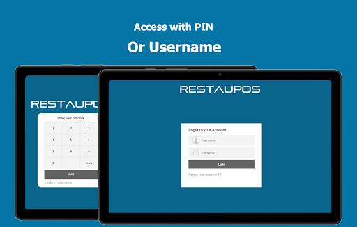 Restaupos Point of Sale - POS System apktram screenshots 16